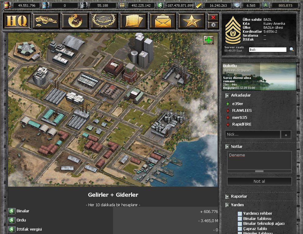 Desert Operations - 1
