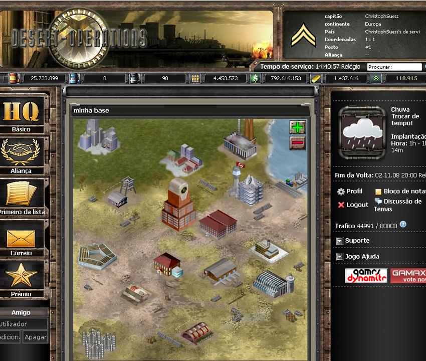 Desert Operations - 2