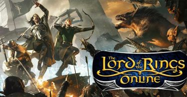 Lord of the Rings Online – Hra podle filmové série