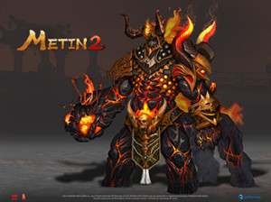 Metin 2 - MMORPG hra free to play