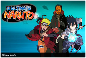 Naruto Ultimate