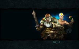 Panzar - Onlinová RPG hra zdarma