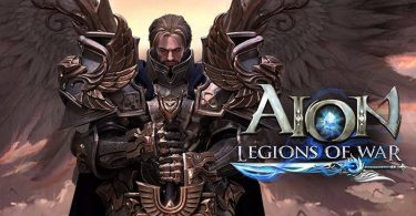 Aion recenze - MMORPG hra