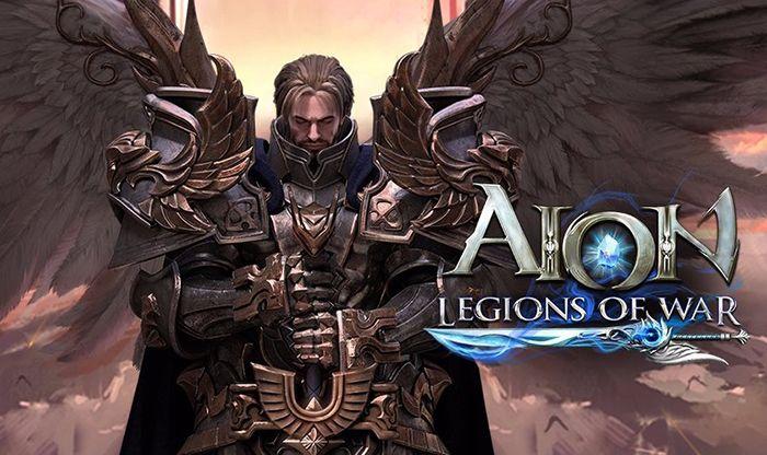 Aion recenze - MMORPG hra