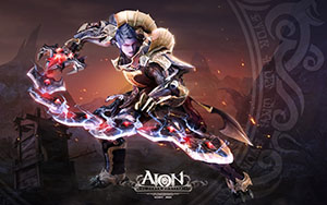 Aion - MMORPG hra