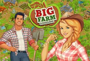 Big Farm - Ukaž své farmářské dovednosti