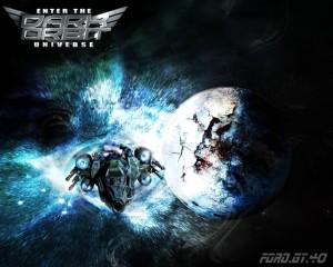 Dark orbit - browser hry ve vesmíru