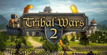 Divoké kmeny: Tribal Wars - Vytvoř svůj kmen a bojuj