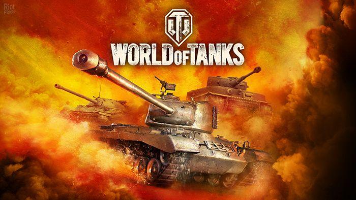 World of Tanks - Velice známá tanková hra Free to play