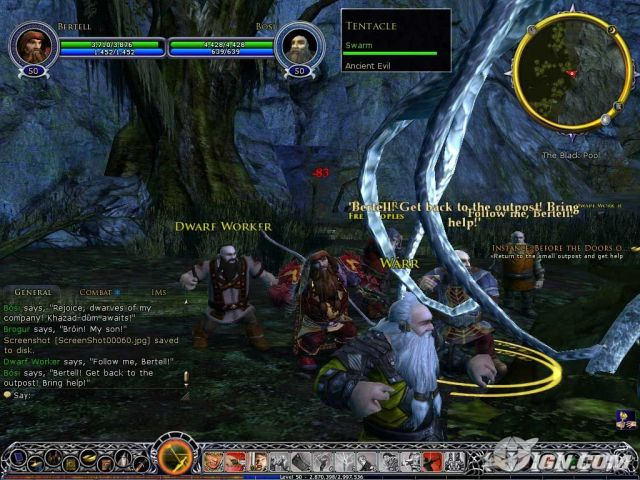 Lord of the rings online-1
