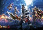 Metin 2 - Stará známá MMORPG řezba