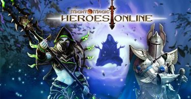 Might & Magic Heroes Online – Legenda mezi hrami