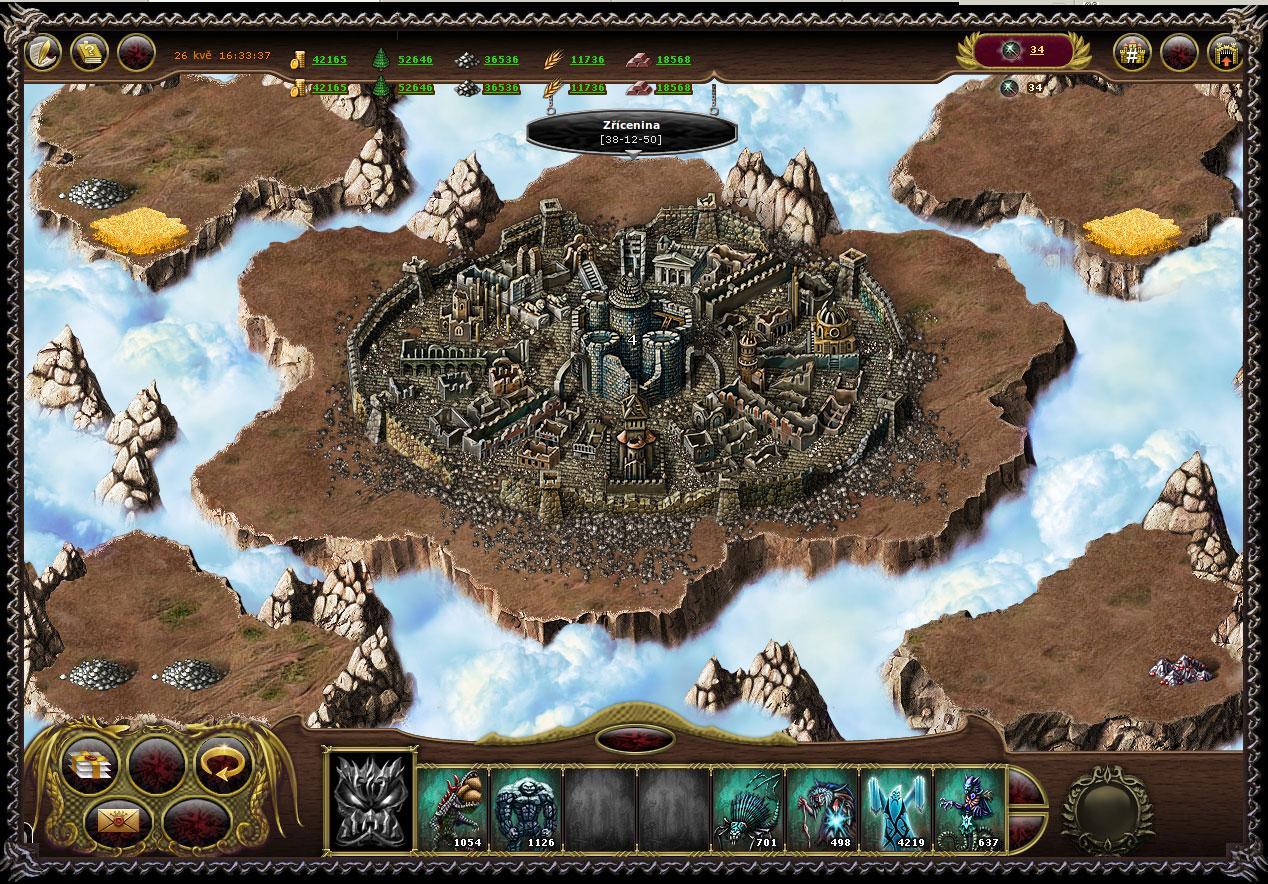 My Lands - 1