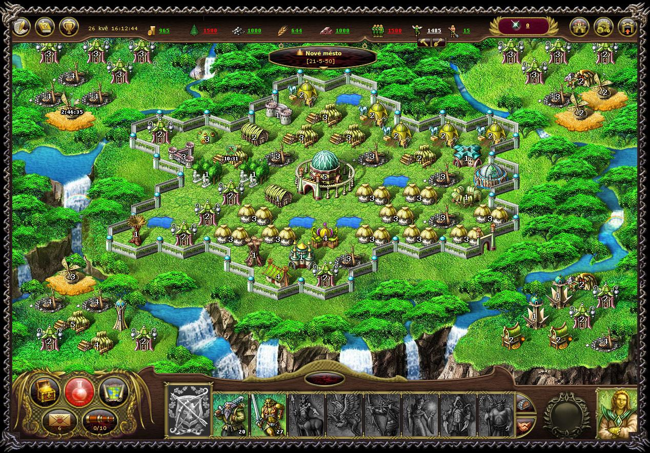 My Lands - 2